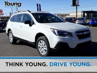 New 2019 Subaru Outback 2.5i SUV 913847 for sale in Ogden, UT