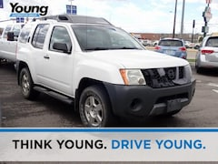 Bargain Used 2008 Nissan Xterra SUV 914519A for Sale in South Ogden, UT