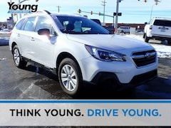 Certified Pre-Owned 2019 Subaru Outback 2.5i 4S4BSABC5K3203639 for Sale in Ogden