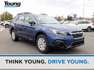 New 2019 Subaru Outback 2.5i SUV 913818 for sale in Ogden, UT