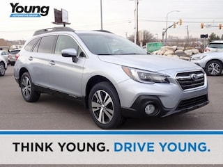 New 2019 Subaru Outback 2.5i Limited SUV 914035 for sale in Ogden, UT