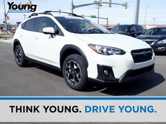 Certified Pre-Owned 2019 Subaru Crosstrek 2.0i Premium JF2GTACC9K8248657 for Sale in Ogden