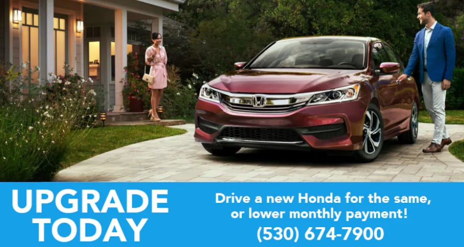 gridley honda lease specials