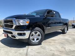 New 2019 Ram 1500 BIG HORN / LONE STAR CREW CAB 4X4 6'4 BOX Crew Cab in Yucca Valley