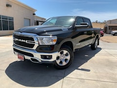 New 2020 Ram 1500 BIG HORN CREW CAB 4X2 5'7 BOX Crew Cab in Yucca Valley