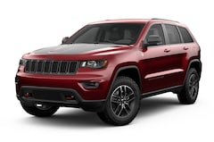 New 2019 Jeep Grand Cherokee TRAILHAWK 4X4 Sport Utility in Yucca Valley