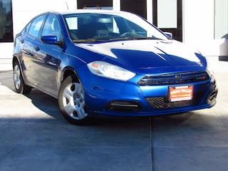 Used 2013 Dodge Dart SE Sedan in Yucca Valley
