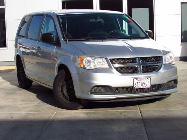 Used 2012 Dodge Grand Caravan SE Van in Yucca Valley