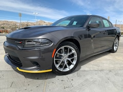 New 2020 Dodge Charger GT RWD Sedan in Yucca Valley