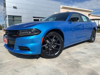 New 2019 Dodge Charger SXT RWD Sedan in Yucca Valley