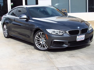 Used 2014 BMW 428i w/SULEV Coupe in Yucca Valley
