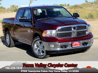 New 2018 Ram 1500 Big Horn 4X4 Crew Cab in Yucca Valley