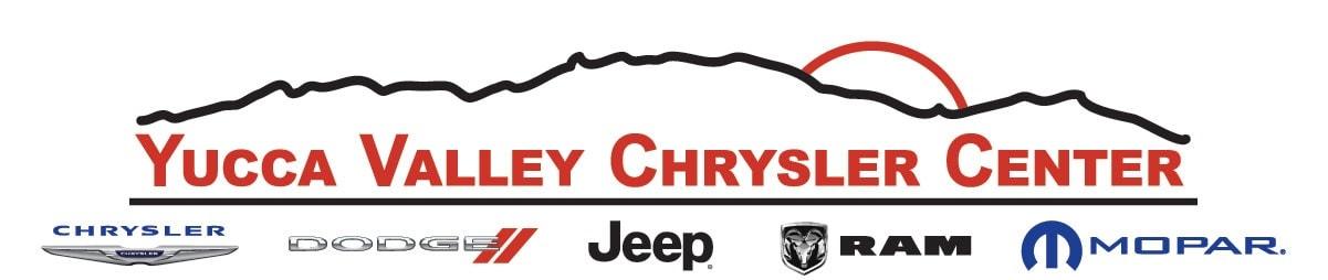 Yucca Valley Chrysler Center