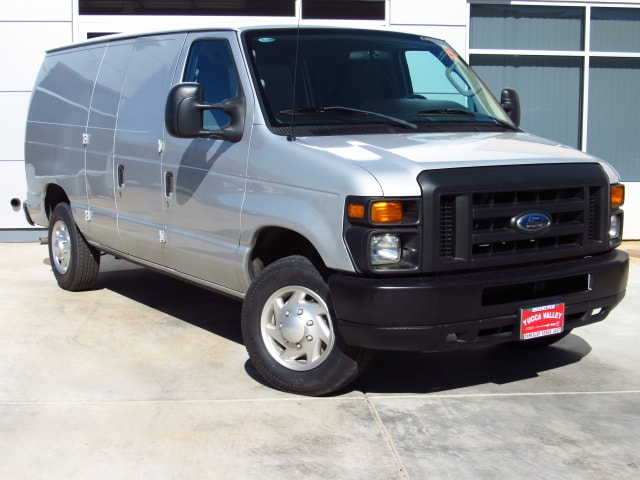 d29d3f4332 Used 2010 Ford E-150 For Sale at Yucca Valley Ford Center