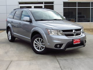 Used 2016 Dodge Journey SXT SUV in Yucca Valley