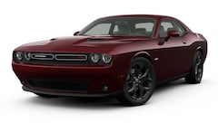 New 2018 Dodge Challenger R/T PLUS Coupe in Yucca Valley