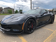 2018 Chevrolet Corvette Grand Sport LT CAMERA  FULL  16Km Coupé