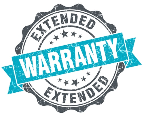 used car warranty truro