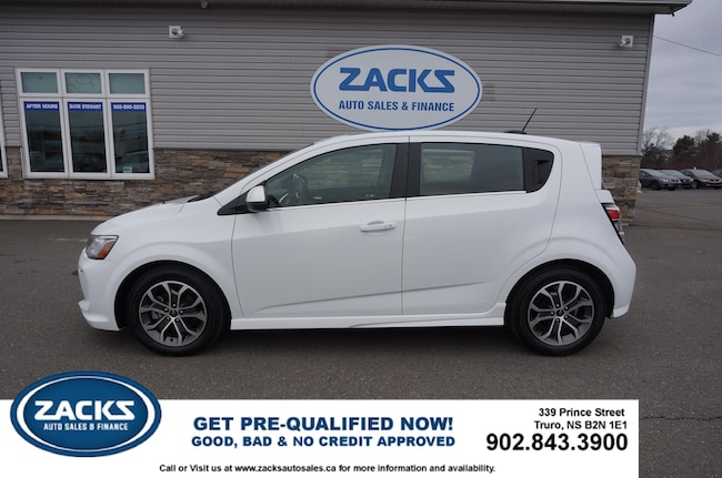 Used 2018 Chevrolet Sonic LT Auto Hatchback DYNAMIC_PREF_LABEL_AUTO_USED_DETAILS_INVENTORY_DETAIL1_ALTATTRIBUTEAFTER
