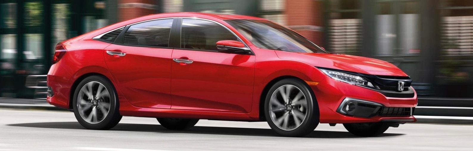 2019 Honda Civic Sport Review Stockton Honda New Used Honda Cars