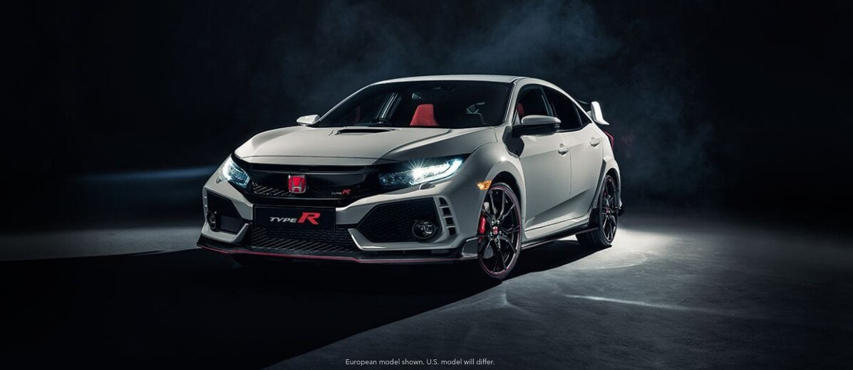 2017 Honda Civic CTR Information Stockton