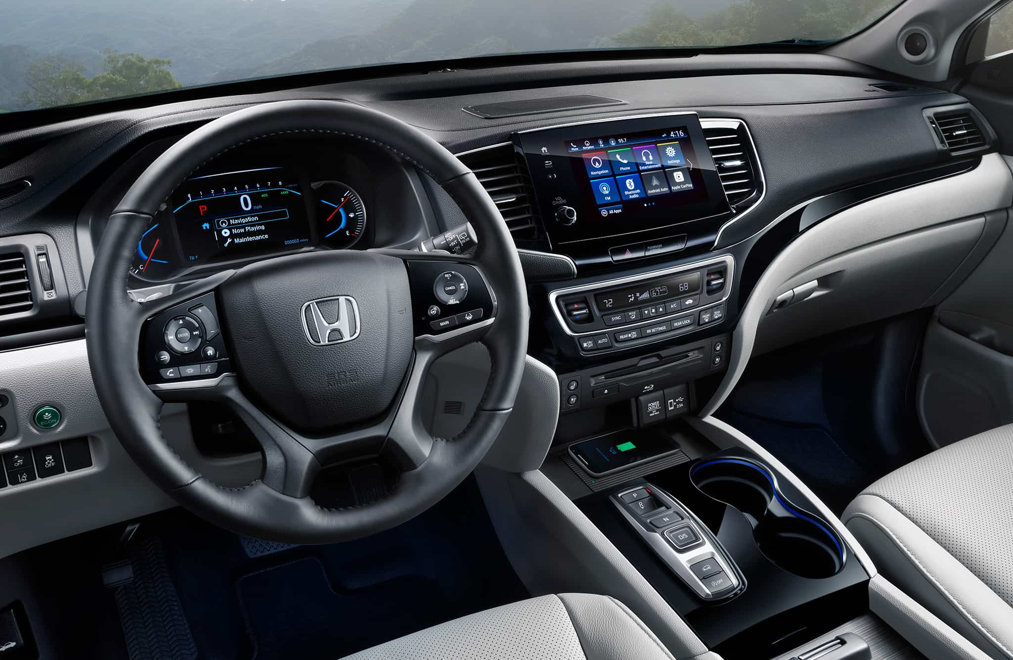 2019 Honda Pilot Review | Ball Honda | Chula Vista