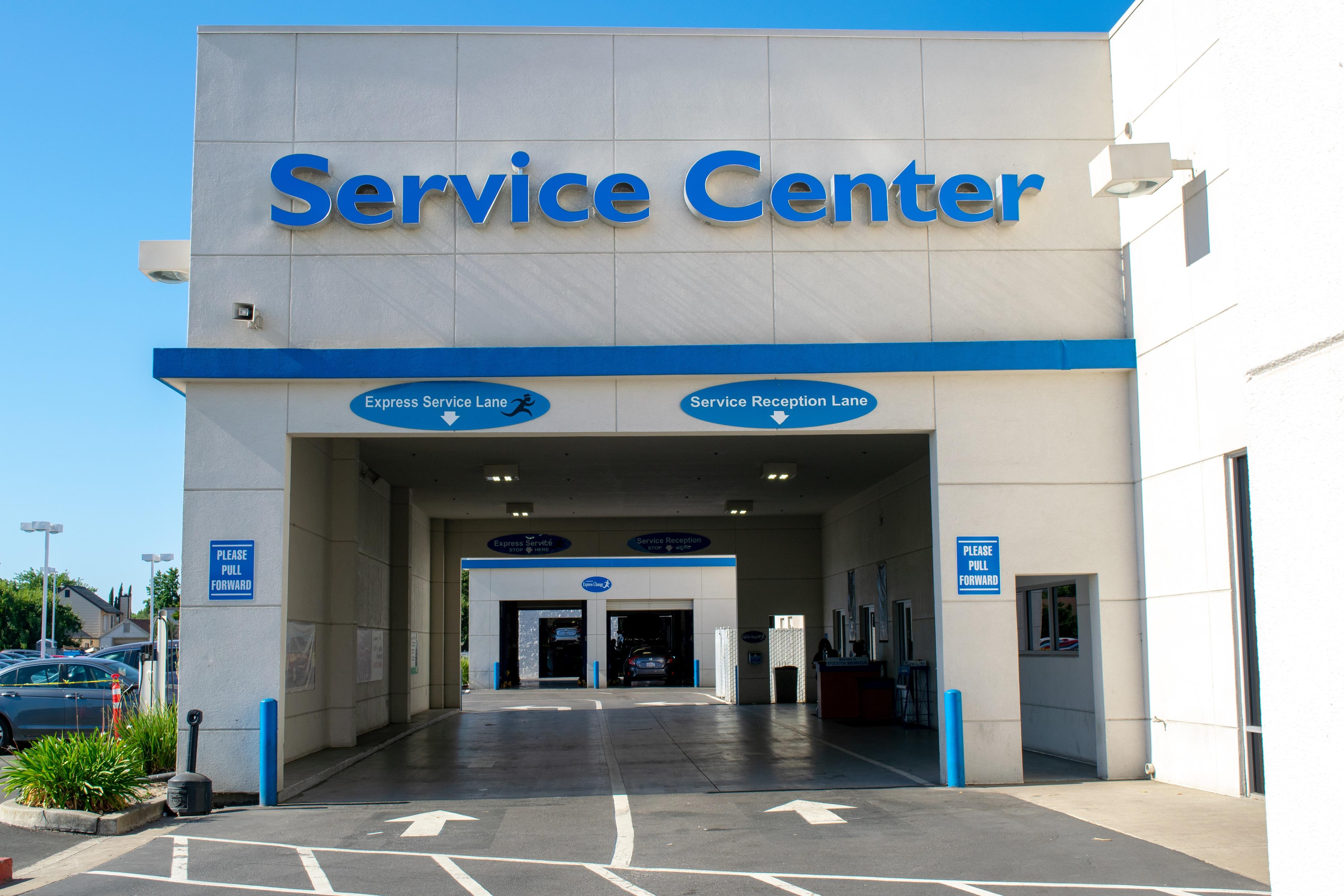 Stockton auto service stockton honda car repair for Honda dealership stockton