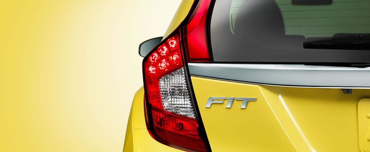 2017 Honda Fit Stockton Information