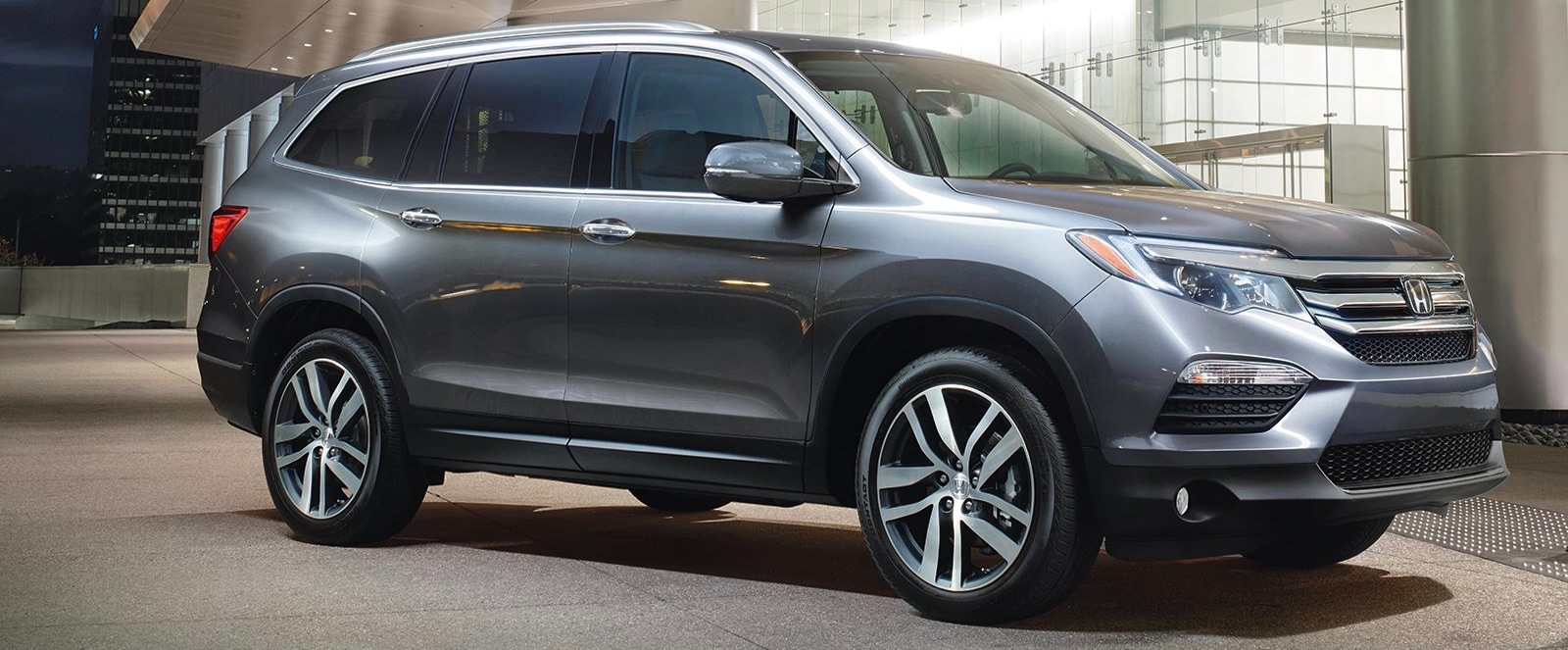 Honda Pilot 2018 >> 2018 Honda Pilot Stockton Honda Shop New Used Vehicles Online