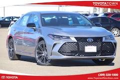 New 2019 Toyota Avalon Touring Sedan