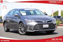 2018 Toyota Avalon XLE Sedan Previous Rental