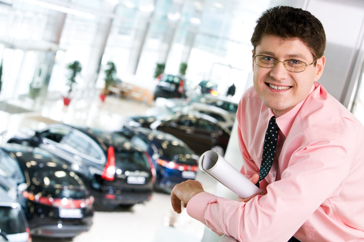 Careers at Zanchin Auto Group