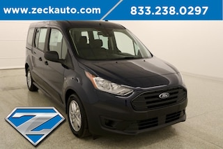 2019 Ford Transit Connect XL Passenger Van