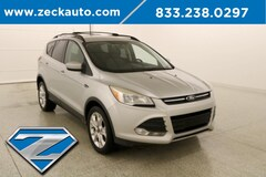 2013 Ford Escape SE Sport Utility