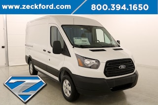 2019 Ford Transit-250 Base Medium Roof Cargo Van