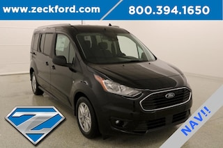 2019 Ford Transit Connect XLT Passenger Van