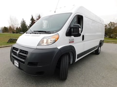 2017 Ram Promaster 3500 High Roof Cargo Van Ext 159 WB