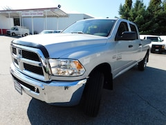 2017 Ram 2500 Tradesman Crew Cab LB w/ Tow Pack, PWR Group Truck Crew Cab