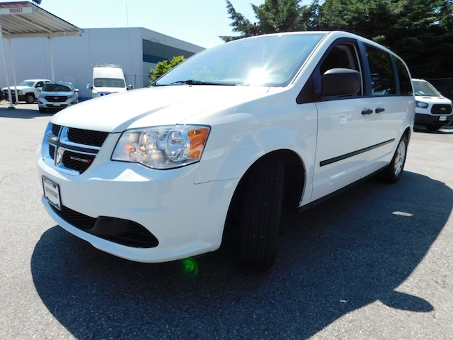 2015 Dodge Grand Caravan Canada Value 7 Passenger Minivan