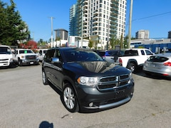 2011 Dodge Durango Crew Plus SUV