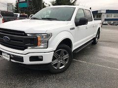 2018 Ford F-150 XLT FX4 Crew Cab w/ Nav, Roof and more! Crew Cab