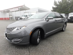 2014 Lincoln MKZ V6 AWD, w/ Nav, Roof, Leather, Plus more Sedan