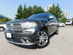 2017 Dodge Durango Citadel Fully Loaded SUV