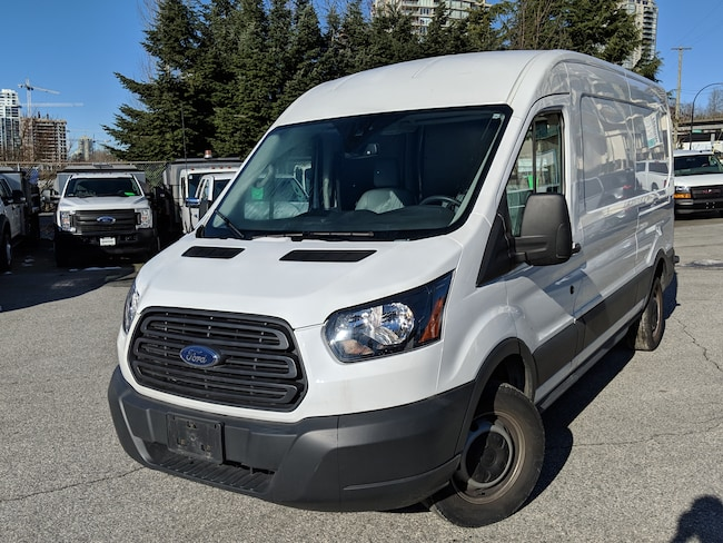 2017 FORD Transit Base MR