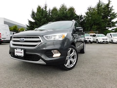 2018 Ford Escape Titanium w/ Pano Roof, Nav, and much more! SUV