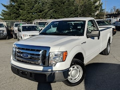 2012 Ford F-150 XL Regular Cab