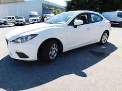 2015 Mazda Mazda3 GX w/ power group, bluetooth, NO Accidents Sedan