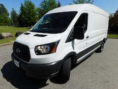 2017 FORD Transit 250 MR 148'wb Base