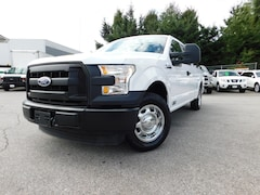 2016 Ford F-150 XL Supercab w/ Power Liftgate Truck SuperCab Styleside