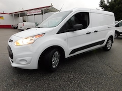 2017 Ford Transit Connect XLT w/Dual Sliding Doors, only 1908KM Minivan